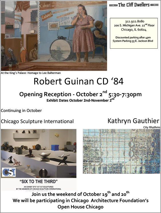 Microsoft Word - Robert Guinan and Kathryn Gauthier oct CD flyer