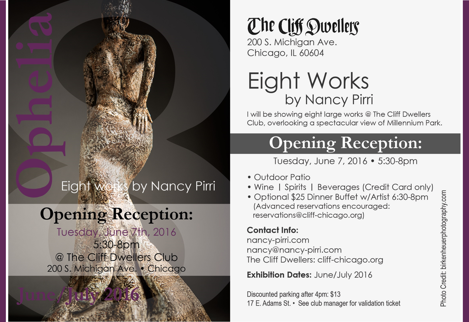 NancyPirri_FinalFlyer June 7, 2016